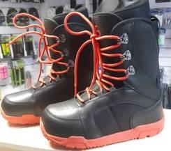 Сноубордические ботинки. WS/2018. Новые. 36-45 размер.