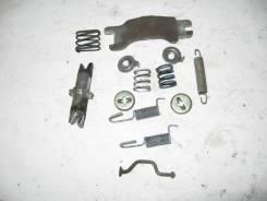 Механизм ручного тормоза левый TOYOTA GX90, GX100
