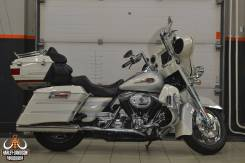 Harley-Davidson CVO Electra Glide. 1 801куб. см., исправен, птс, с пробегом