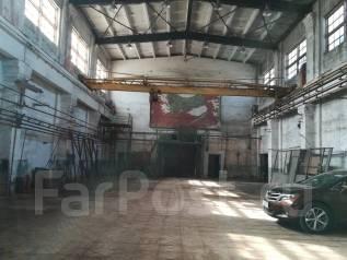 Продается производственное помещение. Улица Краснознамённая 50 кор. 5, р-н ТРЗ, 3 549,0кв.м.