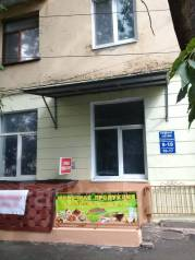 Сдадим в аренду от собственника помещение 30-45 кв. м. 40кв.м., улица Пологая 31, р-н Центр. Дом снаружи
