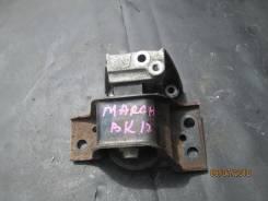 Подушка двигателя. Nissan March, BK12 Двигатель CR14DE