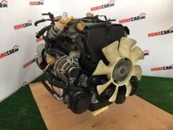 Двигатель в сборе. Kia Bongo Hyundai Terracan Двигатель J3