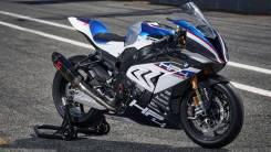 BMW HP 4 Race. 1 000куб. см., исправен, птс, без пробега