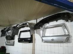 Детали кузова. Toyota Land Cruiser, GRJ200, J200, URJ200, UZJ200, UZJ200W, VDJ200