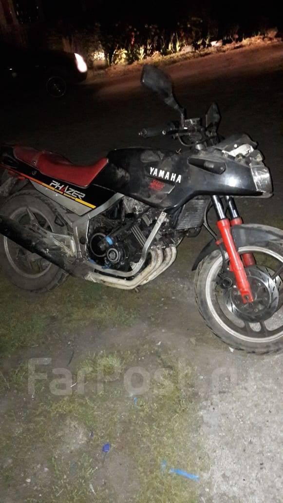 Мотоциклы Yamaha купить ! Цены на новые и бу мотоциклы