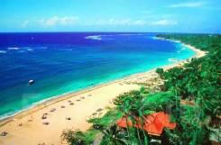 Индонезия. Бали. Пляжный отдых. . Вылет каждый день. Через Корею.
