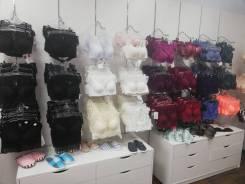 Продам действующий магазин нижнего женского белья