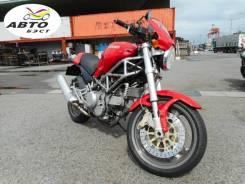 Ducati Monster 800. 800куб. см., исправен, птс, без пробега