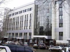 Продажа офисного помещения с ремонтом в центре города. Улица Пограничная 15в, р-н Центр, 107кв.м. Дом снаружи