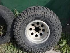 "Продам комплект колес Maxxis M8080 Mudzilla 35/13.5015LT M+S. 10.0x15"" 6x139.70 ET-44"