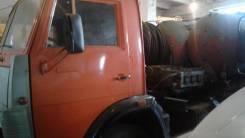 КамАЗ. Продается каналопромывочная машина КО-504, 4 500куб. см.