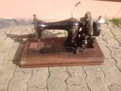Швейная машинка Зингер. Оригинал