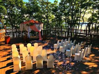 Ваша уникальная Свадьба на берегу моря. Шамора. Открыто бронирование
