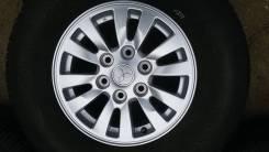 """Mitsubishi. 7.0x16"""", 6x139.70, ET46, ЦО 66,1мм."""