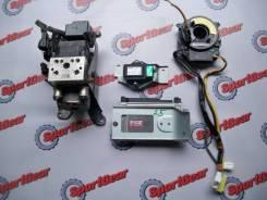 Электронный контроль устойчивости. Subaru Forester, SG, SG5 Subaru Legacy, BEE, BH5, BH9, BHE Subaru Impreza, GDB Двигатели: EJ201, EJ202, EJ203, EJ20...