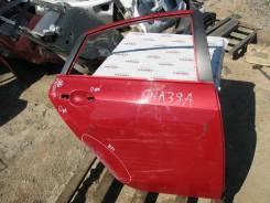 Дверь задняя правая Mazda Mazda6 GH (08.2007 - 11.2010)