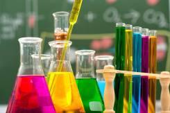 Репетитор по химии и биологии
