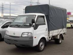 Nissan Vanette. Продаётся Vanette 4WD / без пробега / 1 тонна / тент /, 1 800куб. см., 1 000кг., 4x4
