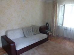 1-комнатная, проспект Находкинский 64а. Рыбный порт, агентство, 32кв.м.
