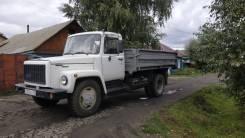 ГАЗ 3309. , 4 700куб. см., 3 499кг., 4x2