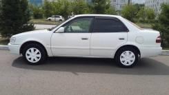 Toyota Corolla. Без водителя