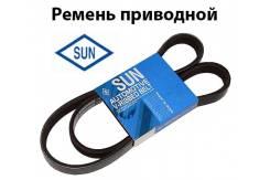 Ремень приводной SUN 6PK1020
