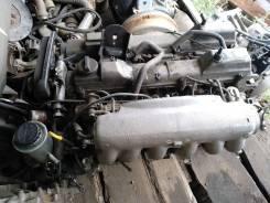 Продам двигатель 1JZ по запчастям