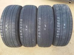 Bridgestone Dueler H/L 683. Всесезонные, 2000 год, 40%, 4 шт