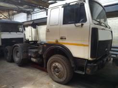 МАЗ 6422А5-320. Продается Седельный тягач , 14 800куб. см., 14 000кг.