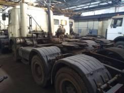 МАЗ 6422А5-320. Продается Седельный тягач , 14 800куб. см., 14 000кг., 6x4