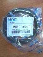 Сальник 80x100x8.5 NOK K90311-80012