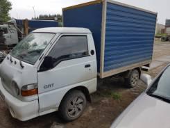 Hyundai Porter. Продам Хендай Портер, 2 500куб. см., 1 000кг., 4x2