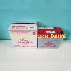 Alaska. 45А.ч., Прямая (правое), производство Корея. Под заказ
