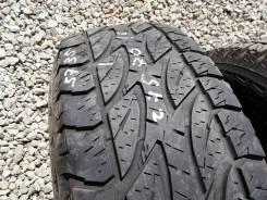 Bridgestone Dueler A/T 694. Грязь AT, 2009 год, 50%, 1 шт
