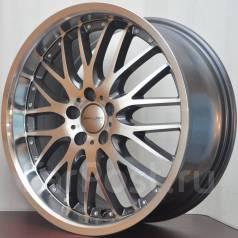 """Sakura Wheels. 7.5x17"""", 5x114.30, ET35"""