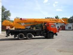 Ивановец КС-45717К-1. Продам от завода изготовителя автокраны 65115, 10 850куб. см., 25 000кг., 21м.