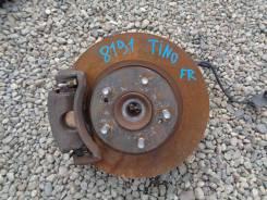 Тормозной диск NISSAN TINO