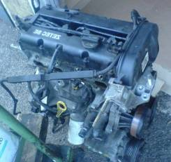 Двигатель Ford 1.6