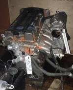 Двигатель Митсубиши RVR/Galant 4g63