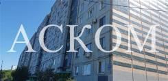 4-комнатная, улица Калинина 57. Чуркин, агентство, 82кв.м. Дом снаружи