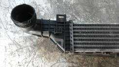 Радиатор интеркулера MERCEDES BENZ E-CLASS W210