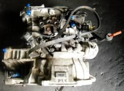 КПП автоматическая (АКПП) Hyundai