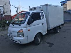 Hyundai Porter II. Продаётся грузовик, 2 500куб. см., 1 500кг., 6x2
