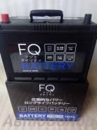Fujito Quality. 100А.ч., Прямая (правое), производство Япония. Под заказ