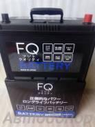 Fujito Quality. 100А.ч., Обратная (левое), производство Япония