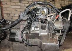Двигатель Daihatsu / Toyota