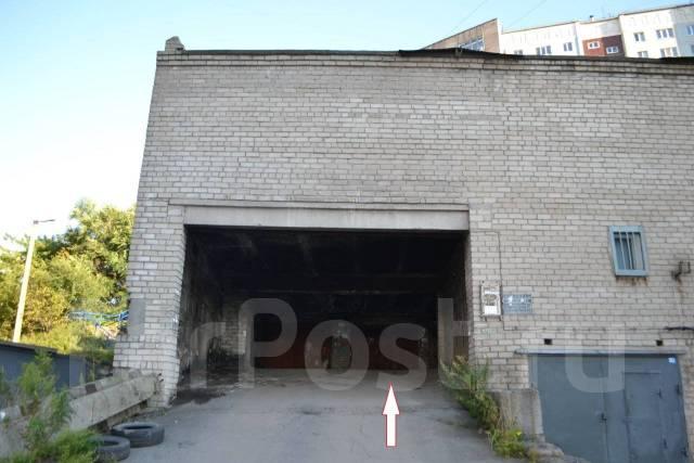 Гаражи кооперативные. улица Шилкинская 3, р-н Третья рабочая, 16кв.м., электричество, подвал.