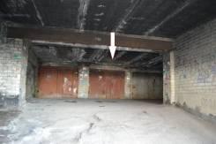 Гаражи кооперативные. улица Шилкинская 3, р-н Третья рабочая, 16кв.м., электричество, подвал. Вид снаружи