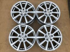"Light Sport Wheels LS 114. 7.0x17"", 5x114.30, ET38, ЦО 73,0 мм."
